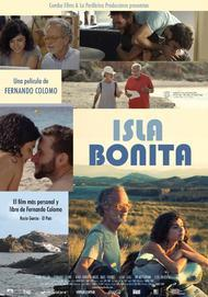 "Filmplakat für ""ISLA BONITA"""