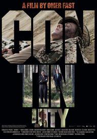 """Filmplakat für """"Continuity"""""""