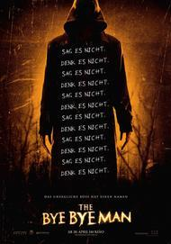 "Movie poster for ""The Bye Bye Man"""