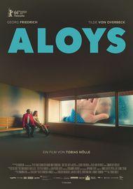 """Filmplakat für """"Aloys"""""""