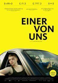 """Movie poster for """"Einer von uns"""""""
