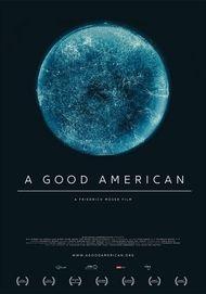"Filmplakat für ""A Good American"""