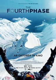 """Filmplakat für """"THE FOURTH PHASE"""""""