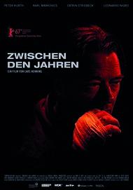 """Movie poster for """"Zwischen den Jahren"""""""