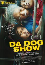 """Filmplakat für """"Da Dog Show"""""""