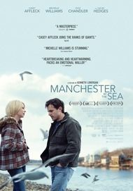 "Filmplakat für ""Manchester by the sea"""