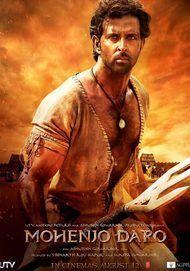 "Filmplakat für ""Mohenjo Daro"""