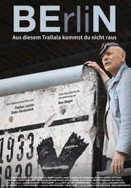 """Filmplakat für """"Ben Berlin - Aus diesem Trallala kommst du nicht raus."""""""