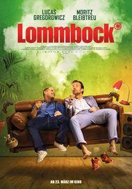 """Filmplakat für """"Lommbock"""""""