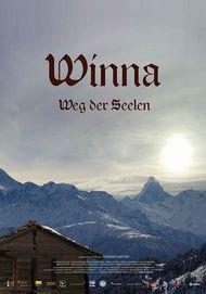 "Filmplakat für ""Winna - Weg der Seelen"""