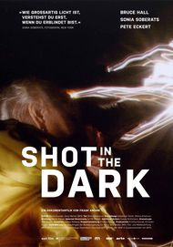 "Filmplakat für ""Shot in the Dark"""