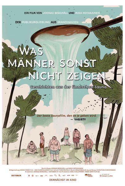 """Filmplakat für """"Was Männer sonst nicht zeigen"""""""