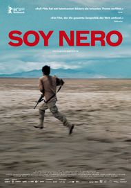 """Movie poster for """"Soy Nero"""""""