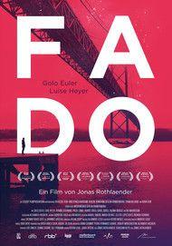 "Filmplakat für ""Fado"""