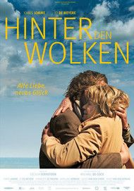 "Movie poster for ""Achter de Wolken"""