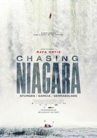 """Filmplakat für """"Chasing Niagara"""""""