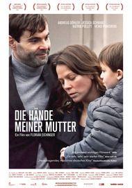 """Filmplakat für """"Die Hände meiner Mutter"""""""