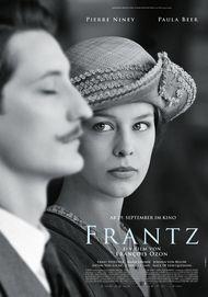 """Filmplakat für """"FRANTZ"""""""