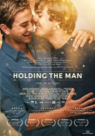 "Filmplakat für ""Holding the Man"""