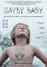 "Movie poster for ""Gayby Baby"""