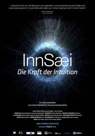 """Filmplakat für """"InnSaei - Die Kraft der Intuition"""""""