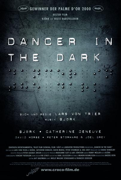 Eclairplay Germany Austria Movie Dancer In The Dark