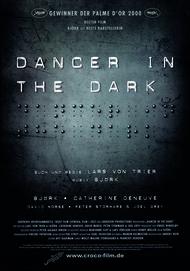 """Filmplakat für """"Dancer in the Dark"""""""